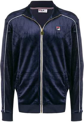 Fila Lineker zipped jacket