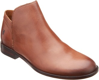 Frye Leather Shooties - Elyssa Shooti