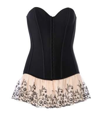 'OH MY CORSET!' Bustiers