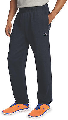 Champion Powerblend Fleece Swearpants Activewear - Men's