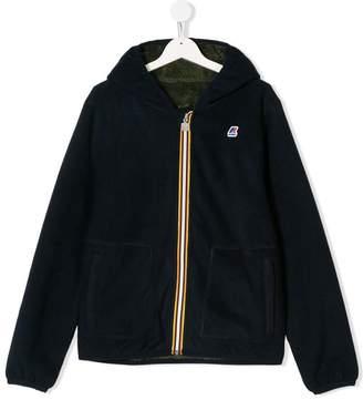 K Way Kids TEEN polar jacket