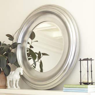 Birch Lane Silver Leaf Mirror