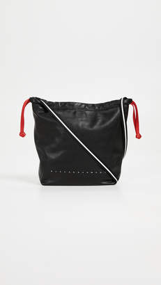 Alexander Wang Ransack Small Drawstring Bag