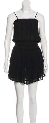 Paul & Joe Sister Sleeveless Mini Dress