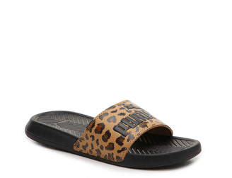 Puma Popcat Slide Sandal - Women's