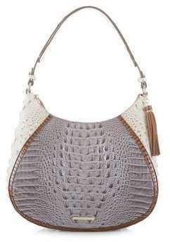 Brahmin Bahia Amira Shoulder Bag