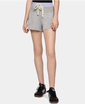 BCBGeneration Drawstring Soft Shorts