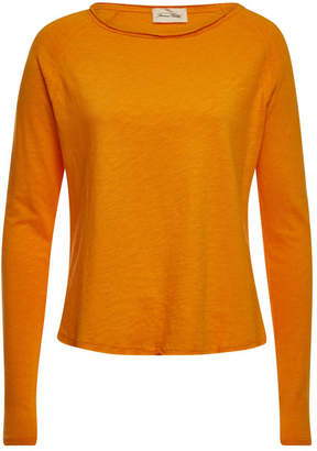 American Vintage Long Sleeved Cotton Top