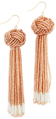 Vanessa Mooney The Darla Earrings $63 thestylecure.com