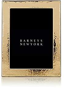 """Tizo Design Polished 24k Gold-Plated 5"""" x 7"""" Picture Frame-Gold"""