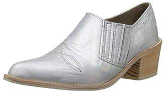N.Y.L.A. Women's Cowboy Shotie Ankle Bootie 9 M US