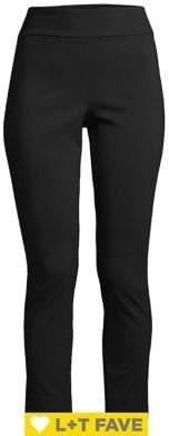 Isaac Mizrahi Imnyc Cropped Ankle Pants