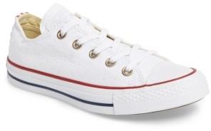 Converse Women's Chuck Taylor Low Top Sneaker