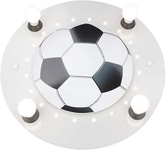 Elobra Ceiling Light Football 4/20 ELO 126691