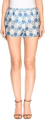 LAURA MANARA Shorts - Item 38758628DH