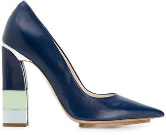 fe114ecb69b DELPOZO Heels - ShopStyle UK