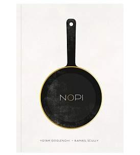 Random House Nopi - The Cookbook