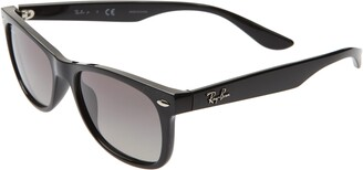 Ray-Ban Junior 48mm Wayfarer Sunglasses
