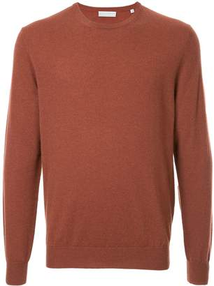 Gieves & Hawkes classic crew neck pullover