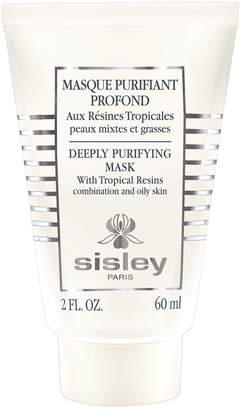 Sisley Deeply Purifying Mask With Tropical Resins