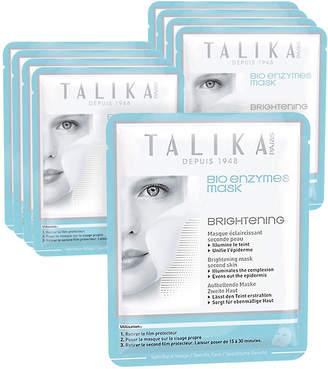 Talika ブライトニング フェイスマスク 9枚セット