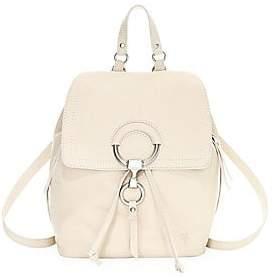 Frye Women's Ilana Small Leather Backpack