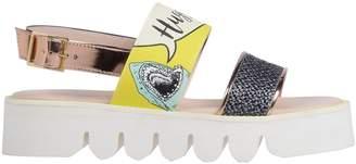 LEO STUDIO DESIGN Sandals - Item 11560817BJ