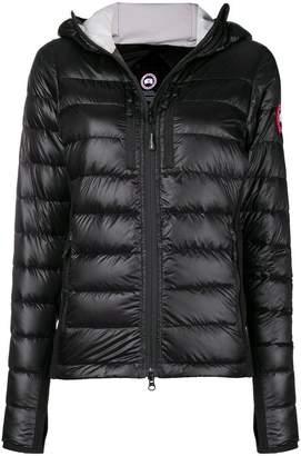 Canada Goose (カナダ グース) - Canada Goose hoodie puffer jacket