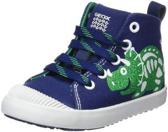 Geox Boys' Kilwi 5 Sneaker