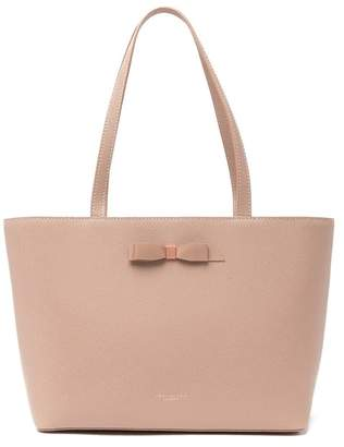 Ted Baker Jessica Leather Tote
