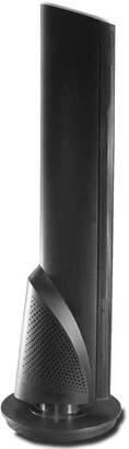 Eureka 1,500 Watt Portable Electric Fan Tower Heater with Remote Control