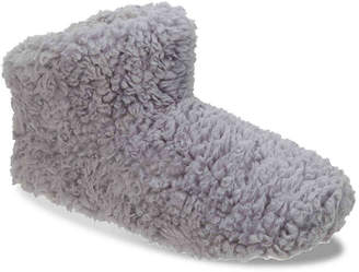 63607cd789a9 Dearfoams Pile Bootie Slipper - Women s