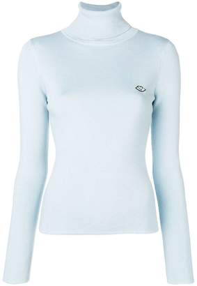 See by Chloe turtleneck top