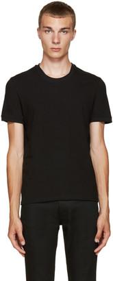 Dolce & Gabbana Black Pure T-Shirt $65 thestylecure.com