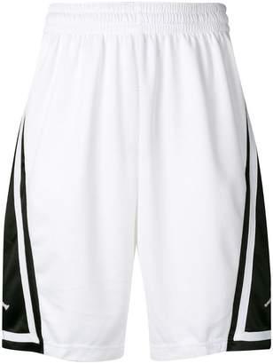 best sneakers 175e9 5c1fc Nike Jordan Franchise basketball shorts