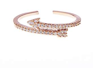 Nakamol Leah Arrow Ring