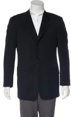 Valentino Virgin Wool Blazer