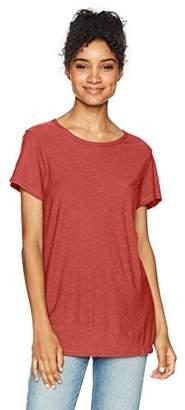 Comune Michelle By Women's Malibu Pocket Tee Shirt