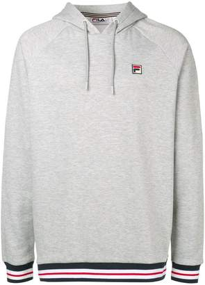 Fila hooded sweater
