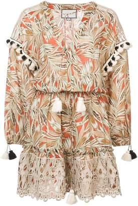 Alexis Persia dress