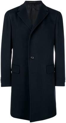 Ermenegildo Zegna classic coat