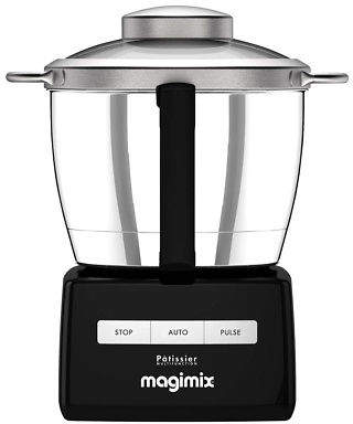 Magimix NEW Patissier Multifunction Black