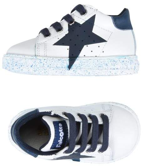 FALCOTTO Low-tops & sneakers