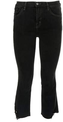 J Brand J-brand Selena Jeans