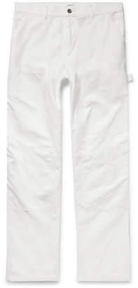 Eidos Denim Cargo Trousers