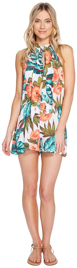 O'Neill - Emma Cover-Up Women's Jumpsuit & Rompers One Piece