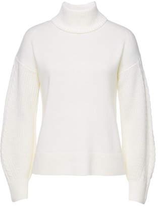 HUGO Sonaly Virgin Wool Pullover