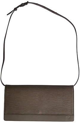 One Kings Lane Vintage Louis Vuitton Epi Leather Pochette Purse - The Emporium Ltd.