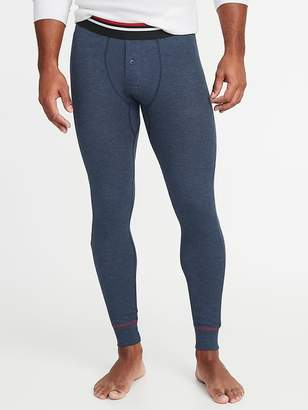 Old Navy Thermal-Knit Long-John Pants for Men