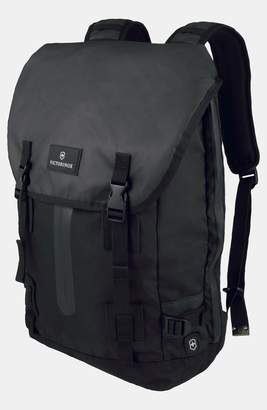 Victorinox Flapover Backpack